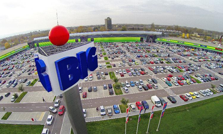 BIG Novi Sad